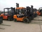 达州二手合力7吨 10吨大叉车 全国包送