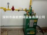 供应气化炉30kg壁挂型号齐全防爆气化器现货