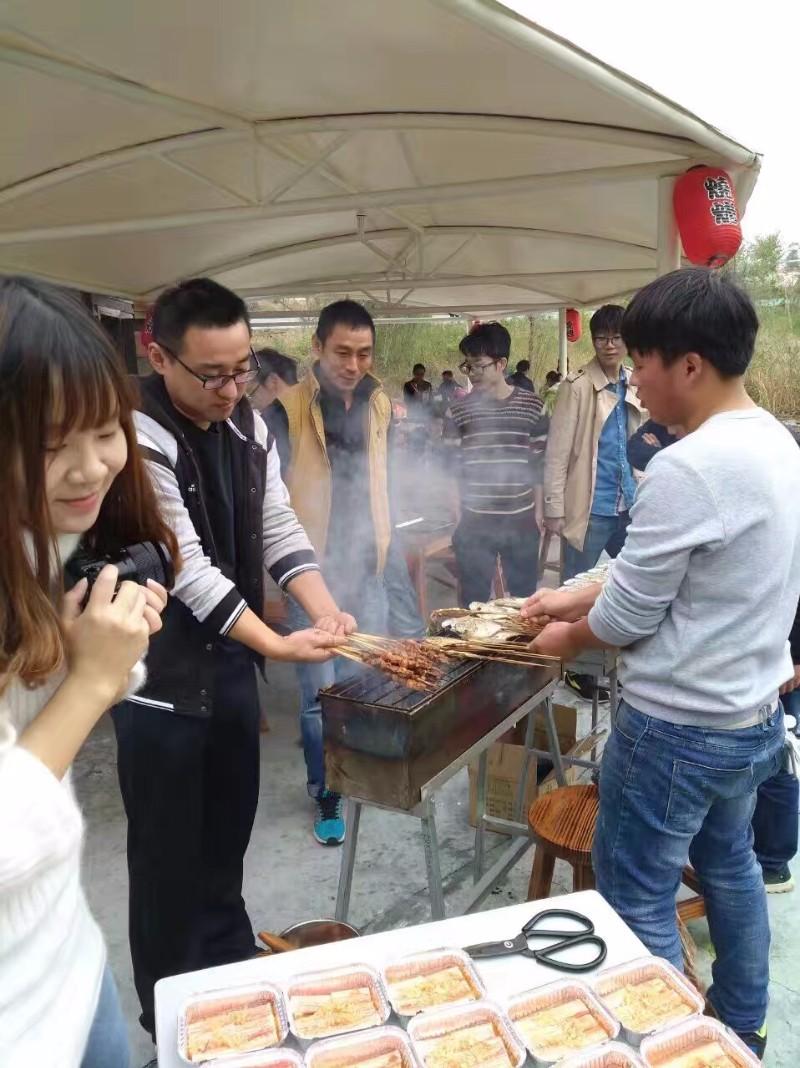 常州农家乐承接公司团队开展户外活动:烤全羊 烧烤 野炊
