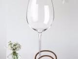 芯锐人工吹制超大型水晶杯别致典雅配资官方网 中国股市 超级水晶杯