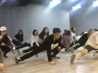 白云区专业舞蹈班零基础入门,新市零基础街舞培训