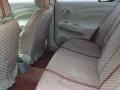 日产 阳光 2011款 1.5 手动 舒适版XE本人自用车 无事