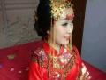 新娘早妆 上门跟妆