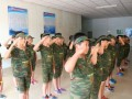 青少年军训夏令营,幼儿暑假军训夏令营,深圳儿童夏令营