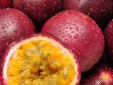 广西百香果精品一级大果 新鲜热带水果西番莲鸡蛋果 大量批发供应