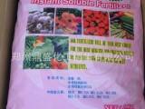水溶滴灌肥冲施肥大量元素叶面肥哈密瓜草莓