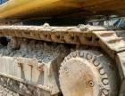 进口卡特336D二手挖掘机16年报关,动力强