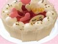 贝多美乐蛋糕烘焙加盟费用多少