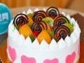 秦皇岛新鲜蛋糕预定海港区专业蛋糕店预定送货上门