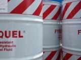 美国阿克苏Fyrquel EHC PLUS 抗燃油价格