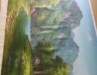 朝鲜油画,出自名家之手