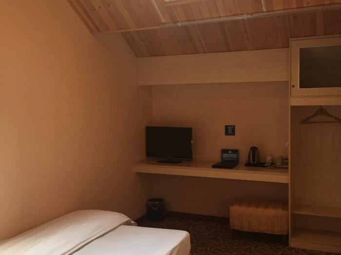 北京温泉酒店优惠预订毗邻首都机场 交通便利