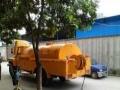 丽水市政管网维护,污水管道清淤