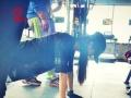 益阳健身教练培训资格学院认证567GO健身教练