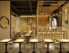 完善餐饮设计业务体系保证设计效果