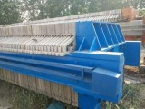 二手60平方厢式压滤机供应 化工 制药用厢式压滤机