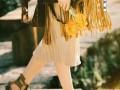 丽江婚纱照造型 展示独特的魅力