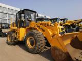 北京二手裝載機交易市場二手裝載機30,50鏟車市場