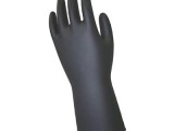 DAILOVE 730氟塑橡胶材质防渗透薄款手套防化手套