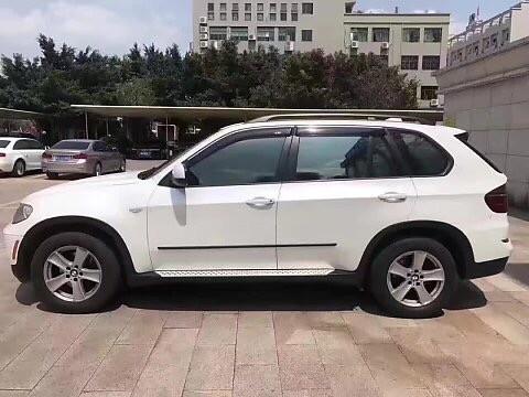 广州低价转让 越野车SUV 进口宝马 X5