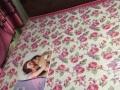 转让两张8层新双人床,带抽屉,床头柜