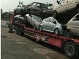 杭州長期高價回收水淹車