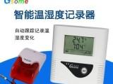 RD-TH218冷库冰箱仓库机房声光报警温湿度记录仪