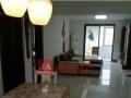 东方明珠三室两厅精装修房出租 户型方正家具家电齐全