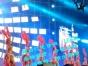 火把节特惠、舞台灯光音响、LED屏、演出表演、主持