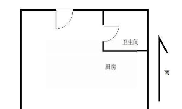 世茂 康桥丽景火车站地铁酒吧街独立卫生间 元