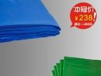 演播室专用抠像布 3.2米*6米 蓝或绿色背景布 非普通纯棉和无纺布
