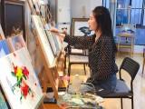 南京美术培训班南京艺术美术班南京成人素描水彩彩铅画画班