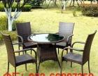 重庆藤编桌椅生产厂家、重庆藤编桌椅批发、重庆藤编桌椅价格