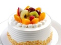 三亚多样化蛋糕预定河西区生日蛋糕网上送货上门