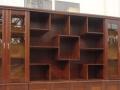 办公室文件柜样板展示柜木质烤漆展示柜异形展示柜定做