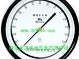 QCJD-2098型工业pH计、Y-150B-F-Z全不锈钢耐震