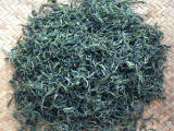 黄山毛峰 有机高山绿茶 厂家批发直销  特级揉捻 出口欧盟