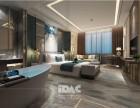 IDAC彦翔设计 酒店空间规划与设计