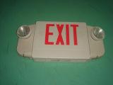 消防应急灯 充电 双头led 停电消防应急照明灯 外贸款双头