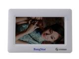 低价供应7寸数码相框广告机,数码礼品电子相册车载广告机