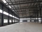 (选址e家)蔡甸区奓山街318国道旁全新厂房2100平米出租