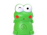 青蛙光感门铃 迎宾器 欢迎光临感应器 门铃感应器 迎宾器