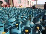 石家庄送液化气送煤气罐全市配送液化气燃气管道安装