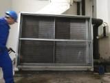 武汉中央空调 大型厨房油烟机清洗 净化器风机清洗