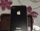 苹果4手机低价转让