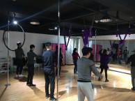 贵阳钢管舞学校 专业钢管舞培训