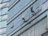 南海当地玻璃外墙清洗 排污管更换 铝塑板外墙清洗