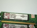 金士顿DDR800内存,单条2G低价出了!