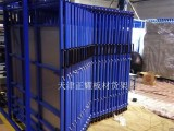 立式板材货架抽屉式立着存放不同种类的板材