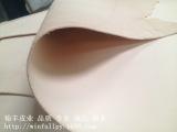 进口意大利风格MM孟加拉树羔皮植鞣革DIY手工包袋皮
